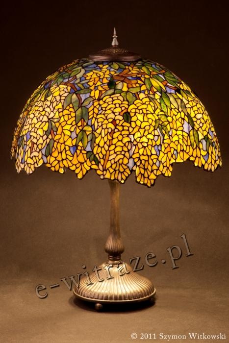 Tiffany LAMPA TIFFANY | Laburnum ⌀ 56 cm