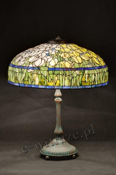 Tiffany LAMPA TIFFANY | Tulipan ⌀ 56 cm