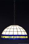 MAŁA LAMPKA | Tiffany klasyk witrażowa