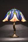 MAŁA LAMPKA | Dzwoneczek II witrażowa