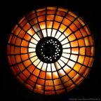 MAŁA LAMPKA | Misterna klasyka witrażowa