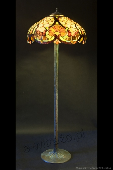 LAMPY TIFFANY
